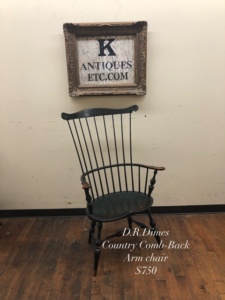 Wondrous K Antiques Etc Windsor Chairs Specializing In Vintage Interior Design Ideas Inamawefileorg